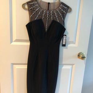 Special occasion LBD